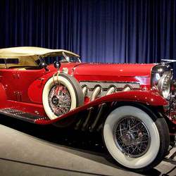 Auto uit 1935