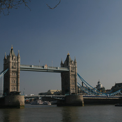 Meer Tower Bridge