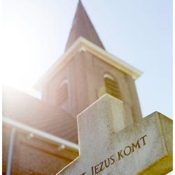 Totdat Jezus komt