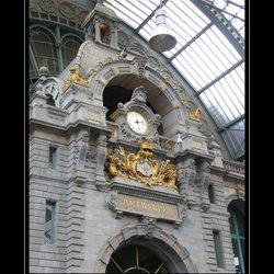Station Antwerpen 2