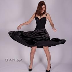 Dancing Danielle