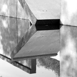 DSC_6893-Edit  Gespiegeld zwart-wit.