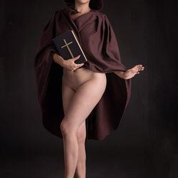 lost nun