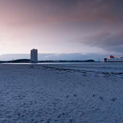 Veerdienst Travemünde (D) - Letland