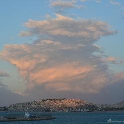 Athene haven Flisvos 2