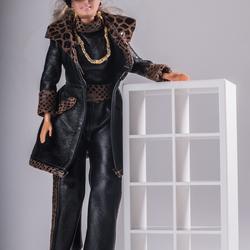 classy barbie