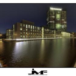 Westraven 'by night'