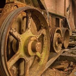 Motor steenbakkerij