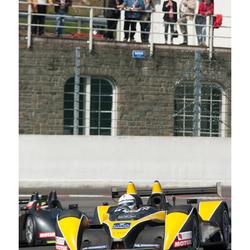 Formula Le Mans