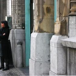 Wachten in Gent -1-