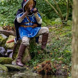 Elfia Arcen - Muziek in het bos