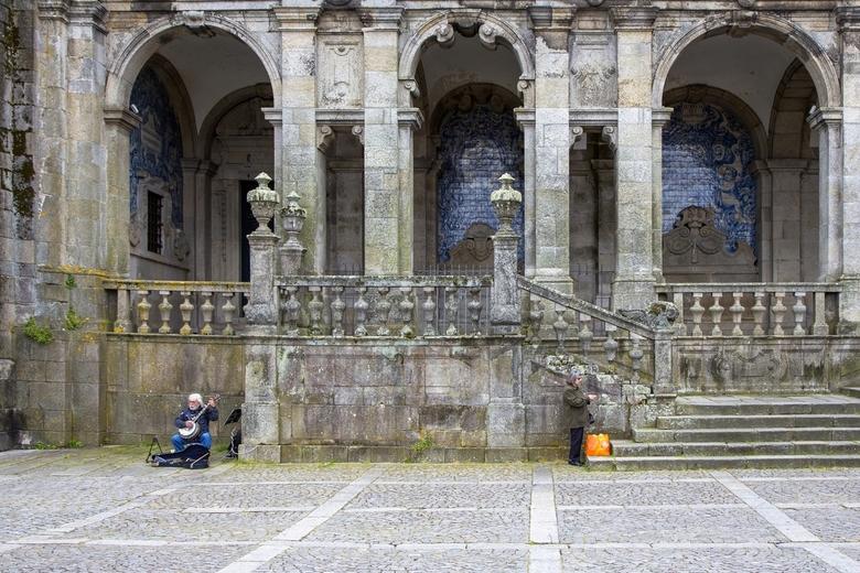 Portugal 34 - Eerder in zwartwit geplaatst, maar deze is toch ook het plaatsen waard.