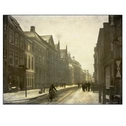 Groningen, Snow in the City