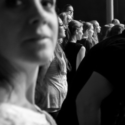 Fennita 15-05-15 @ Paradiso Amsterdam