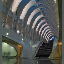 La Gare Guillemins 2