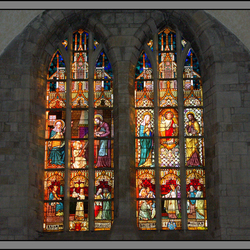 Plechelmus Basiliek te Oldenzaal