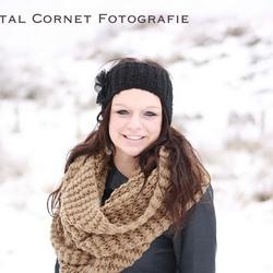 Winterportret III