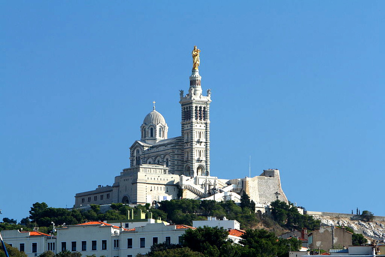 Frankrijk Marseille