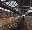 Station Montzen