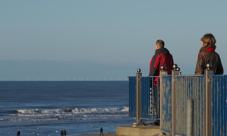Het Zicht - Is  goed.....maar de horizon is verbroken...<br /> Op twee manieren kan je de foto bekijken...technisch ...of landschap vervuiling <img