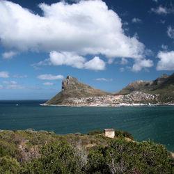 Zuid Afrika - Chapman's Peak Drive