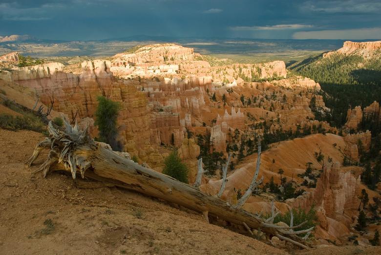 Bryce Canyon - Bryce Canyon National Park, USA