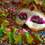 Carnaval Stilleven