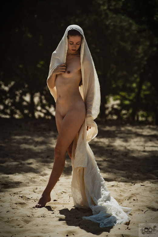Veil of summer... -