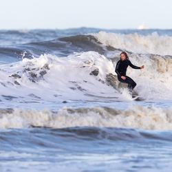 Lekkere golven