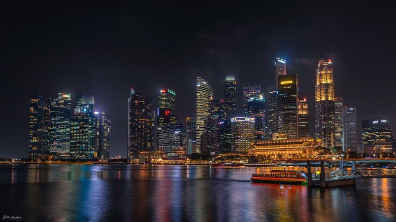 Marina Bay - Marina Bay | Singapore