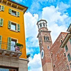 Colorful Verona