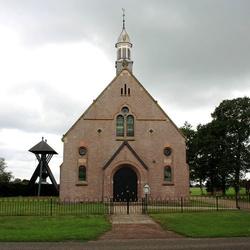 Nederland Elsloo (Friesland)