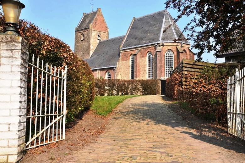 Nederland Vorchten