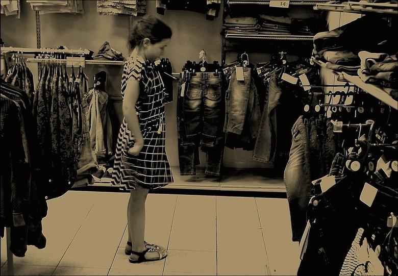 Déze jurk wil ik....