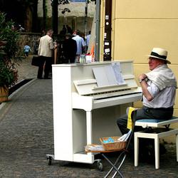 De Pianist