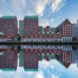Spoorhaven-Rotterdam