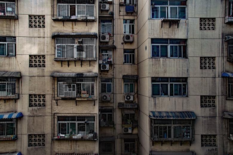 Chinees flatje -