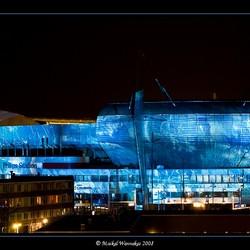 psv stadion (Glow Eindhoven)