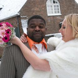 Sneeuwhuwelijk 6