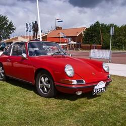Butzi Porsche ....☺!