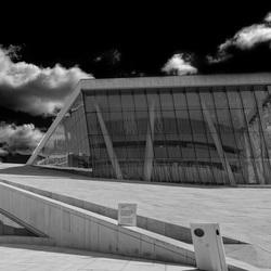 Oslo- Operahuset