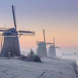 Winter Pastel