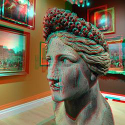 Haags Historisch Museum 3D