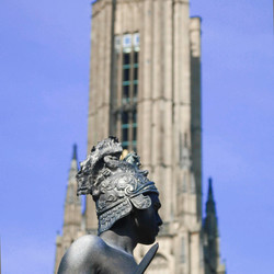Romein in Arnhem