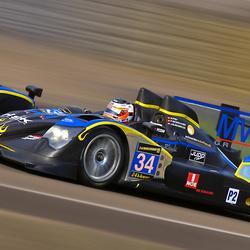LMP2 Race Performance Oreca Judd