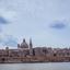 Valletta, hoofdstad van Malta