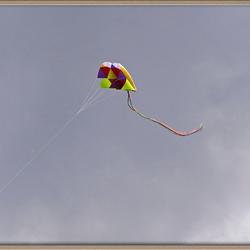 Vliegeren.