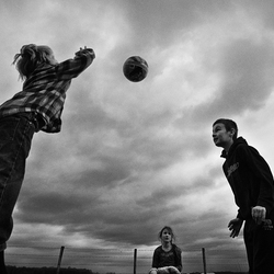The Ballgame