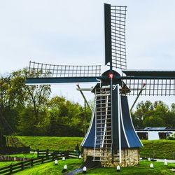 Oude molen