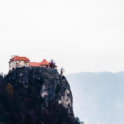 Bled-Slovenië